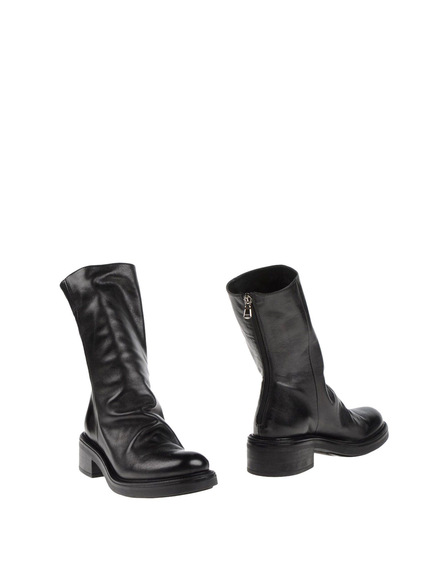 цена STRATEGIA Полусапоги и высокие ботинки онлайн в 2017 году