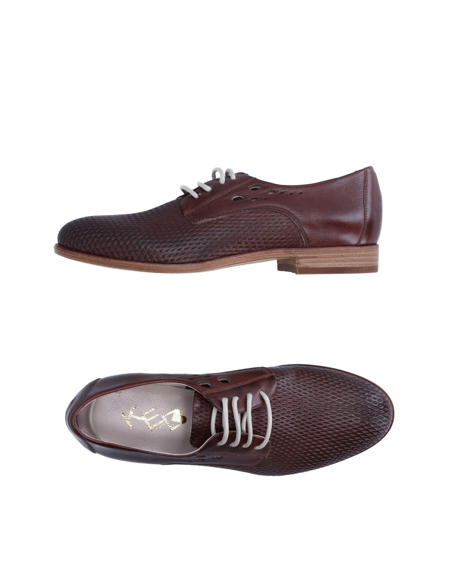 где купить KEB Обувь на шнурках по лучшей цене