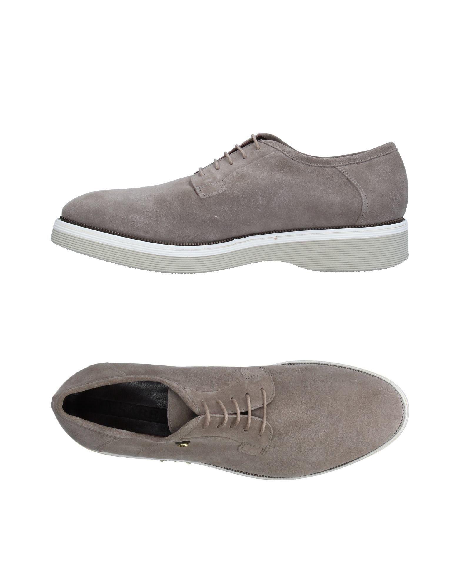 купить CESARE P. Обувь на шнурках дешево