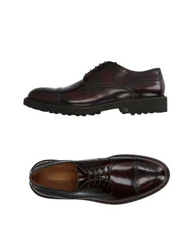 ANDREA MORANDO Chaussures à lacets homme