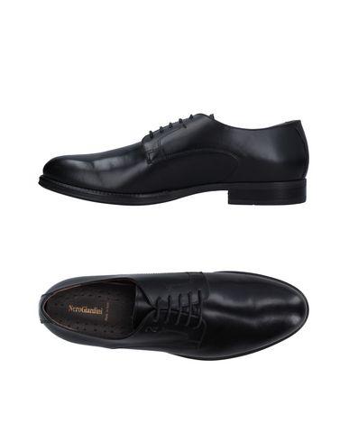 Обувь на шнурках NERO GIARDINI 11246234PC