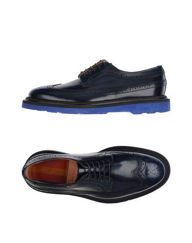 Обувь на шнурках PAUL SMITH 11246295ES