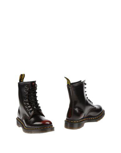Фото - Полусапоги и высокие ботинки красно-коричневого цвета