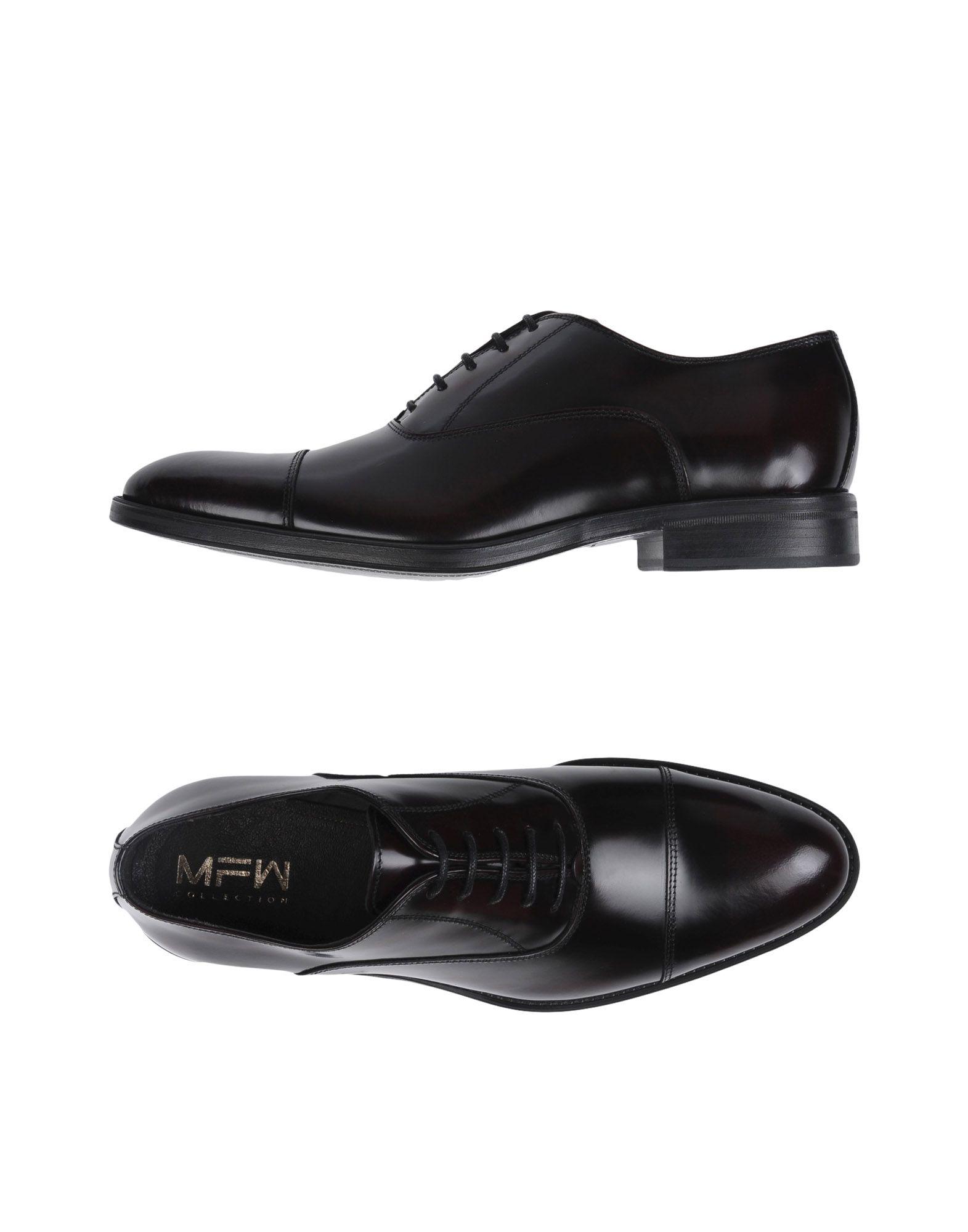 купить MFW COLLECTION Обувь на шнурках дешево