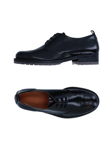 ANDREA MORANDO Chaussures à lacets femme