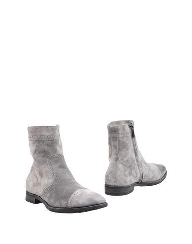 HENDERSON FUSION Полусапоги и высокие ботинки банкетка sheffilton sht b1 коричневый черный муар