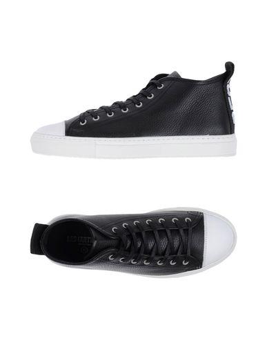 zapatillas LES (ART)ISTS Sneakers abotinadas hombre