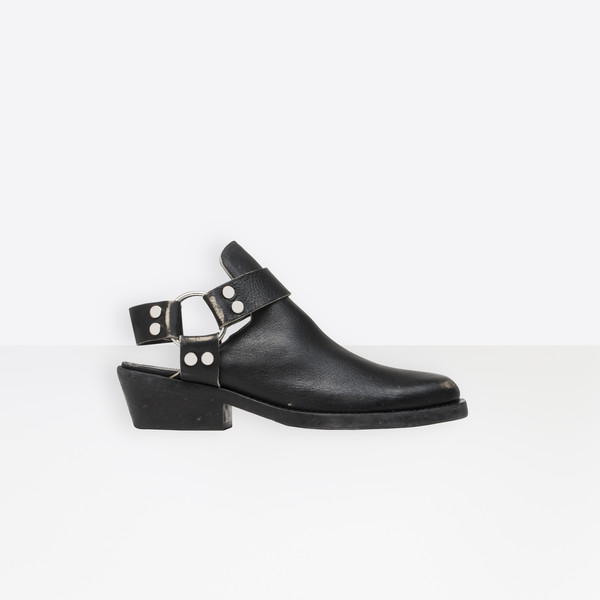 Santiag Sandals