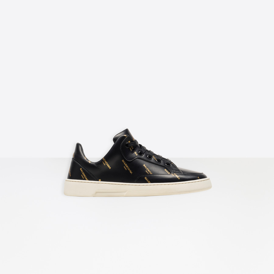 BALENCIAGA Base Trainer Sneakers Shoes D f