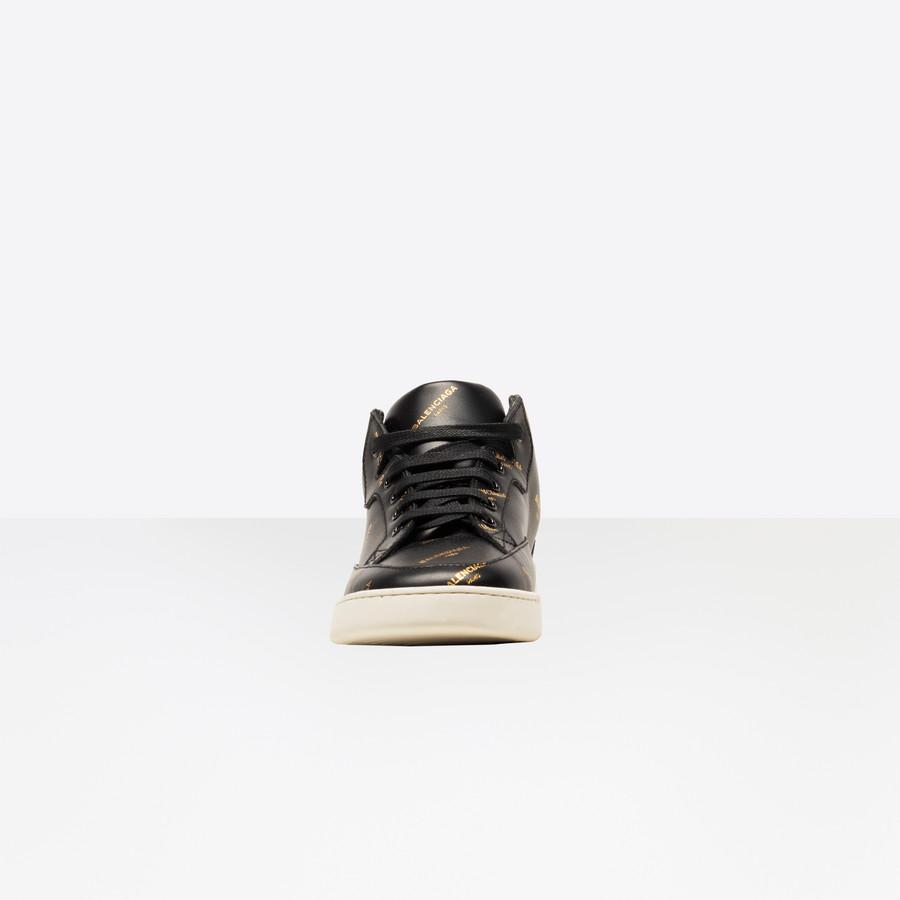 BALENCIAGA Base Trainer Sneakers Shoes D i