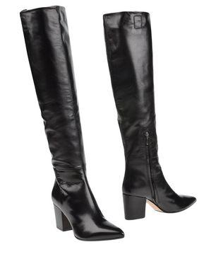 THE SELLER Damen Stiefel Farbe Schwarz Größe 5