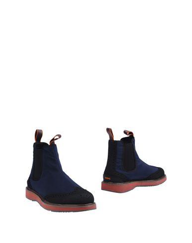 SWIMS Полусапоги и высокие ботинки  недорого