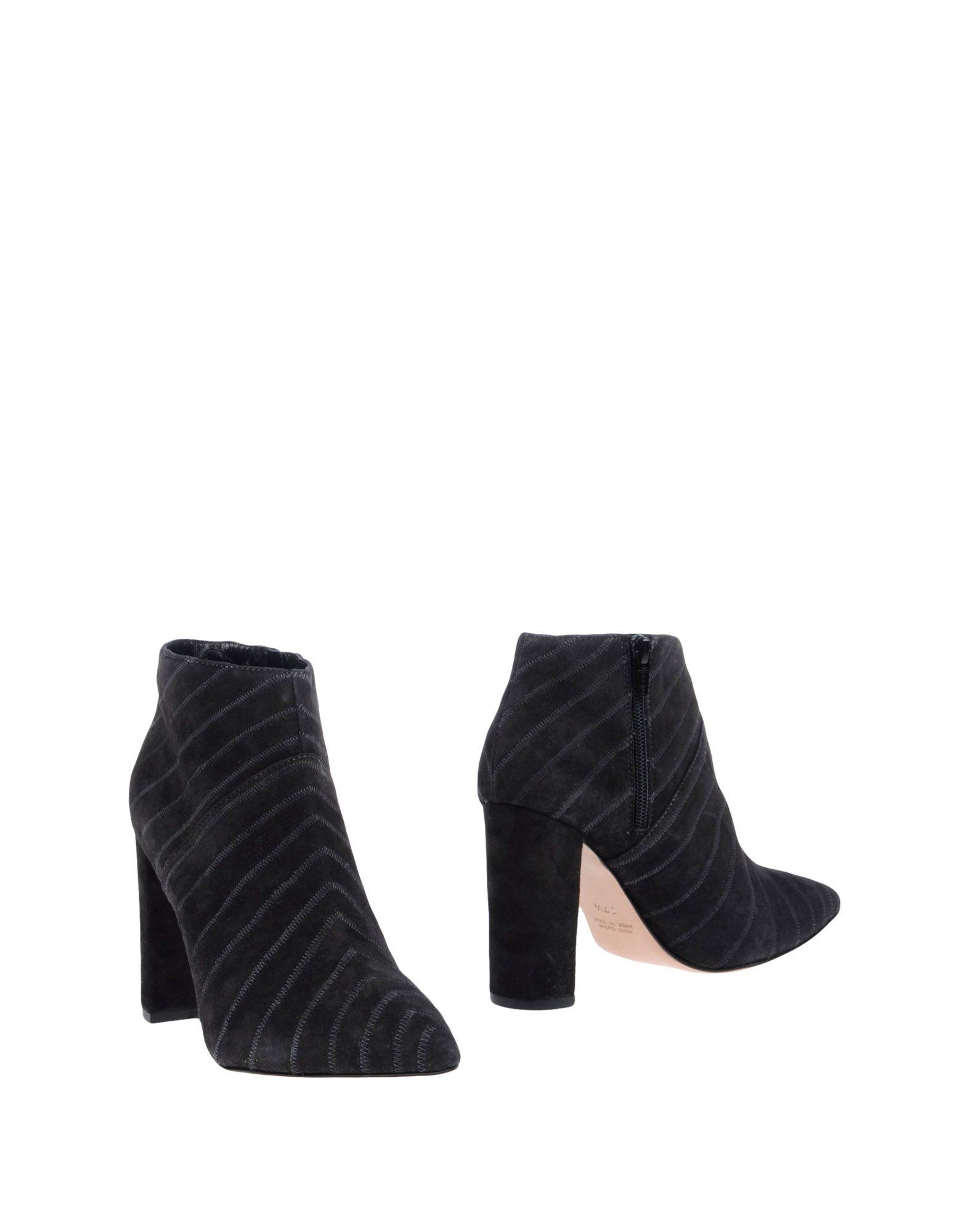 MICHELEDILOCO Полусапоги и высокие ботинки цены онлайн