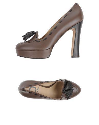 zapatillas D MARRA Mocasines mujer