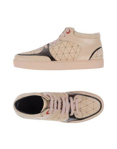 zapatillas ROYAUMS Sneakers abotinadas hombre