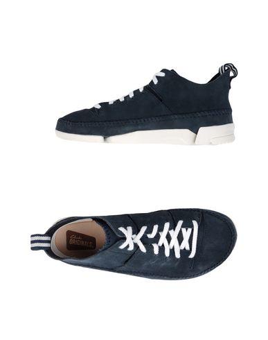 zapatillas CLARKS ORIGINALS Sneakers abotinadas hombre