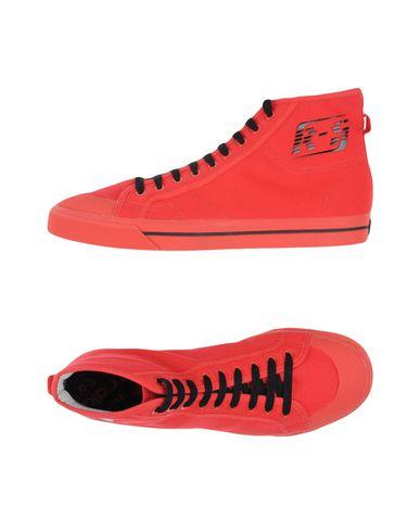 RAF SIMONS x ADIDAS Высокие кеды и кроссовки raf simons x adidas низкие кеды и кроссовки