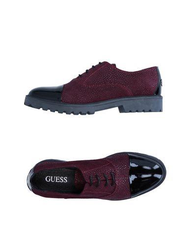 Обувь на шнурках GUESS 11247561RG