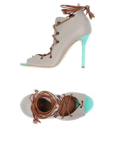Обувь на шнурках от MALONE SOULIERS