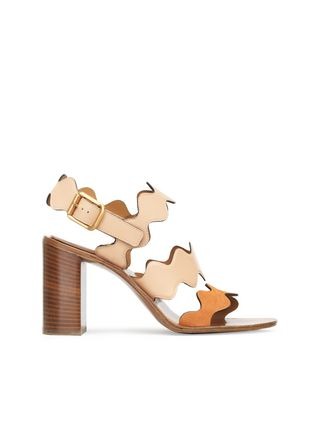 Sandales Lauren