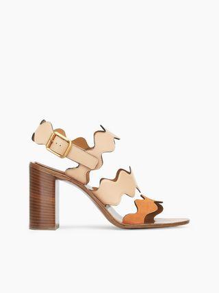 Lauren sandal