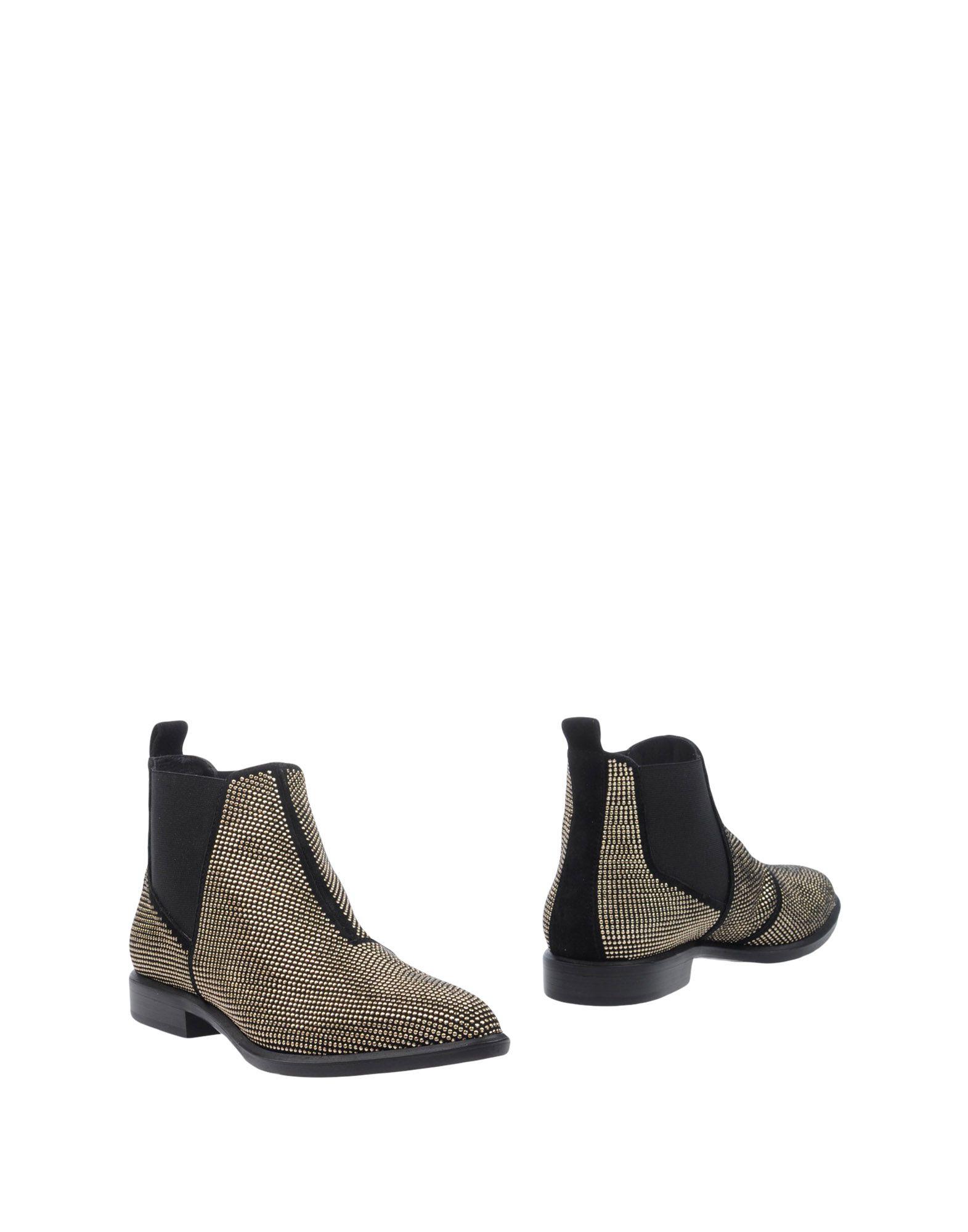 JANET & JANET Полусапоги и высокие ботинки купить футбольную форму челси торрес