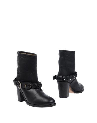 zapatillas LA SUITE Botines de ca?a alta mujer