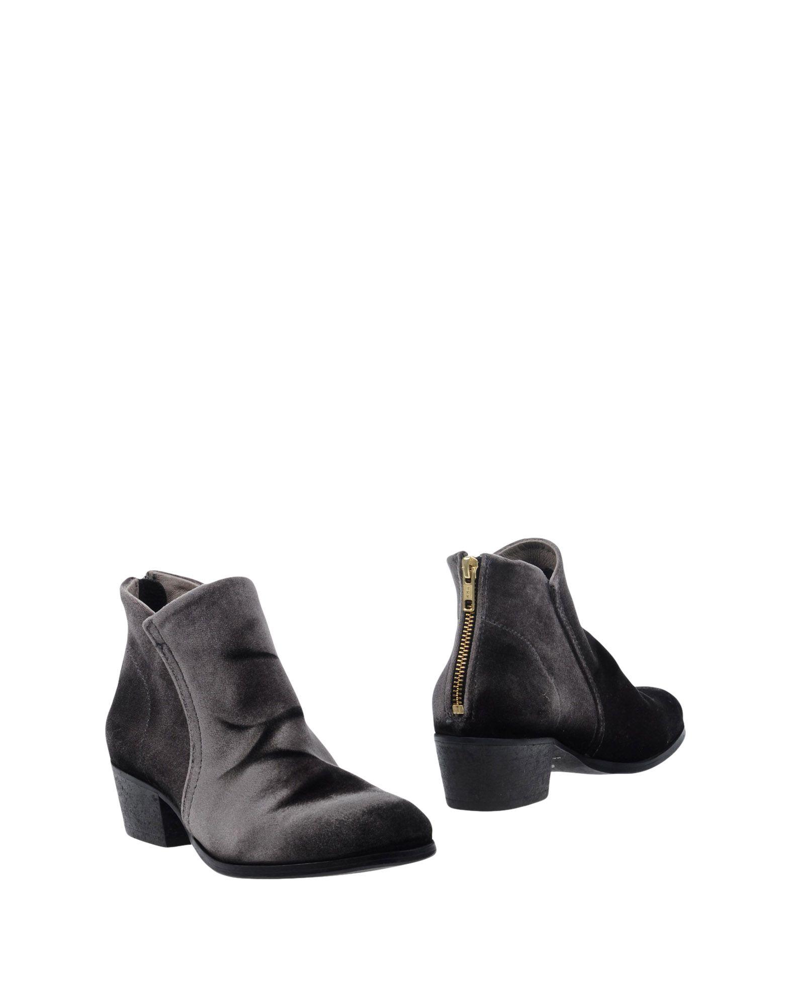 H by HUDSON Полусапоги и высокие ботинки si by sinela полусапоги и высокие ботинки