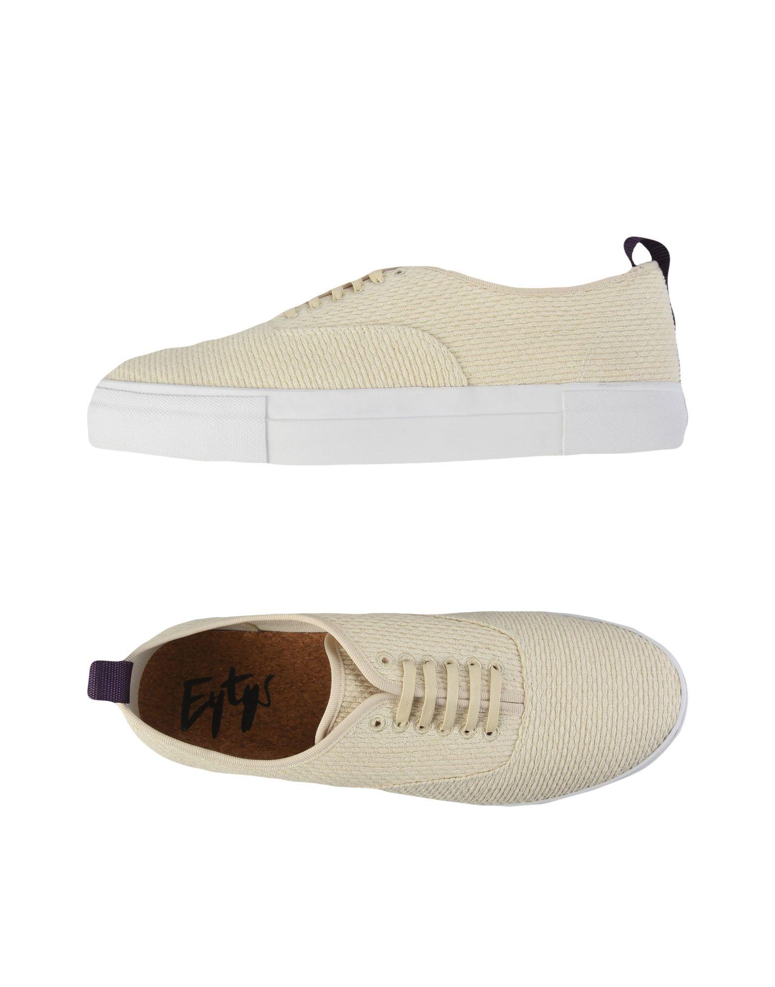 EYTYS Низкие кеды и кроссовки lara hampton низкие кеды и кроссовки