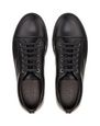 LANVIN Sneakers Man DBB1 CAVIAR LEATHER SNEAKER f