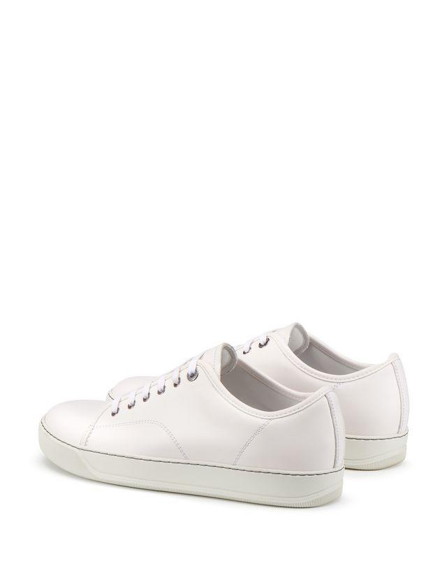 LANVIN DBB1 NAPPA CALFSKIN SNEAKER Sneakers U d