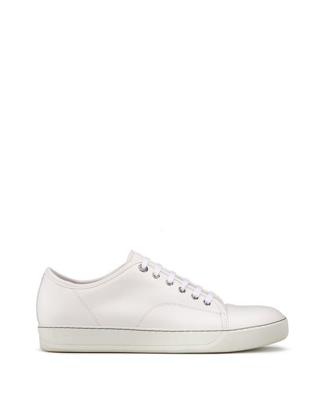 LANVIN DBB1 NAPPA CALFSKIN SNEAKER Sneakers U f