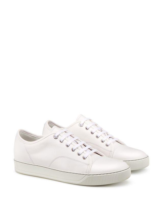 LANVIN DBB1 NAPPA CALFSKIN SNEAKER Sneakers U r