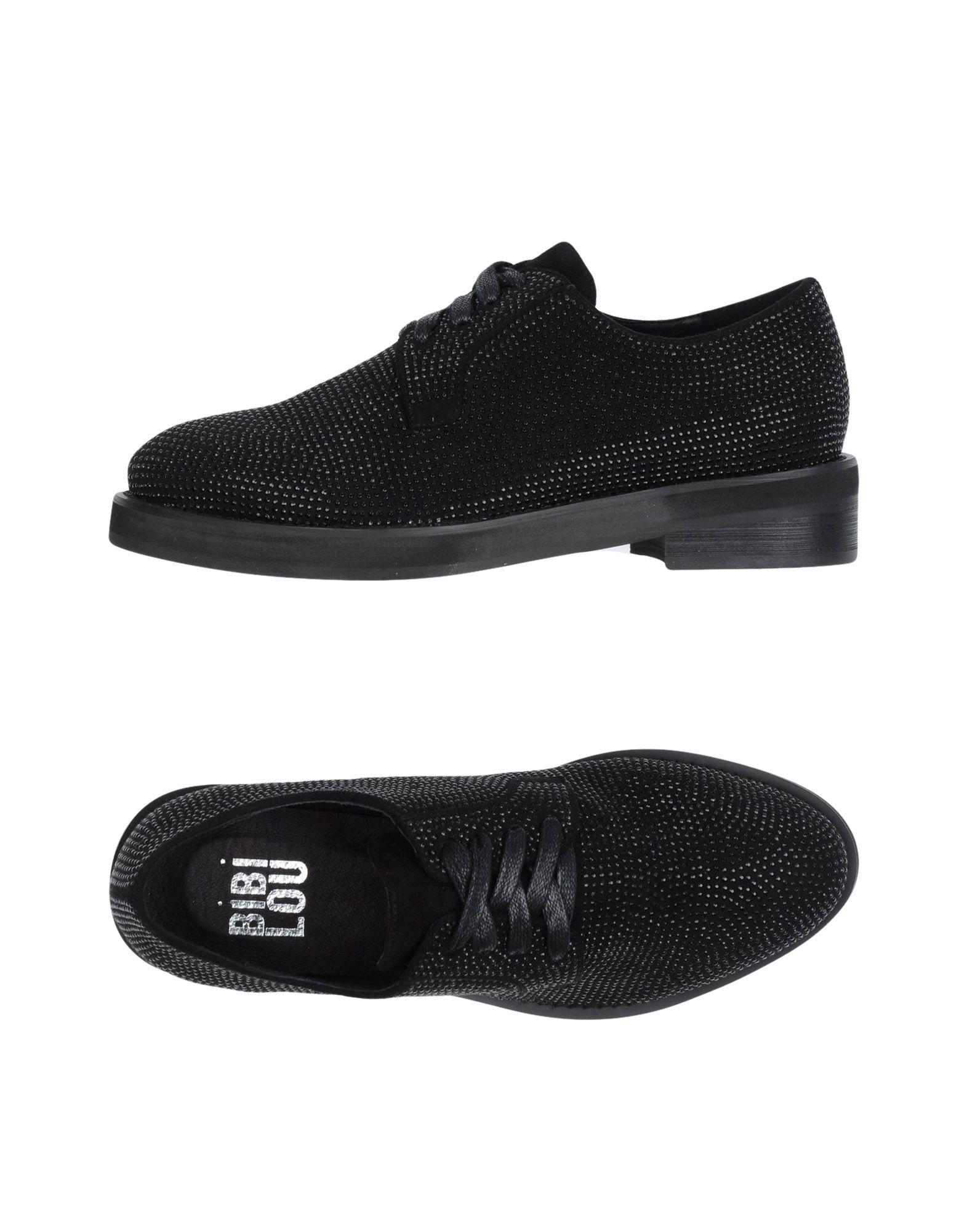 BIBI LOU Обувь на шнурках спот favourite eimer 1512 1w