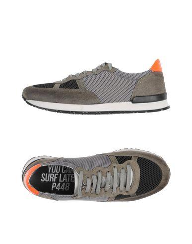 P448 Sneakers & Tennis basses homme