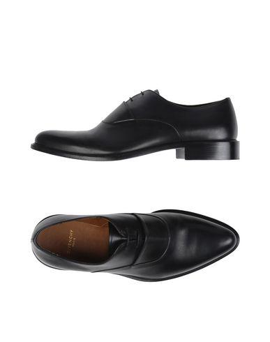 Обувь на шнурках GIVENCHY 11249090DN