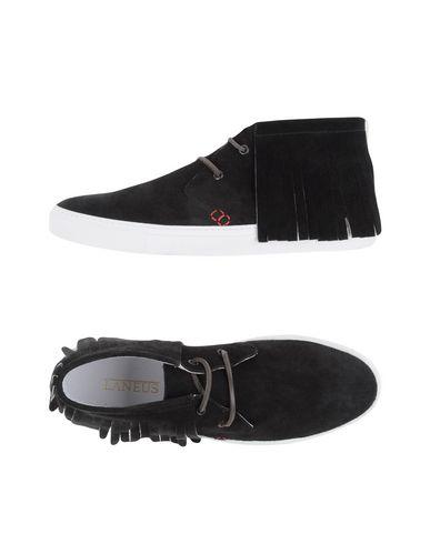 Низкие кеды и кроссовки от LANEUS