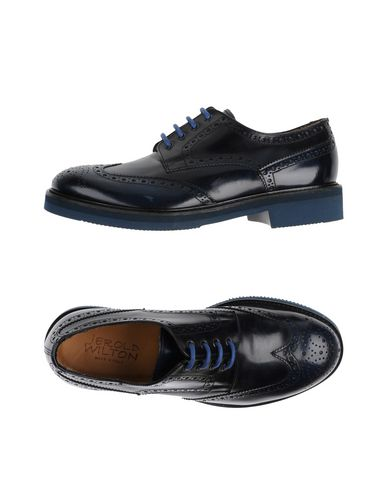 Обувь на шнурках JEROLD WILTON 11249203NO
