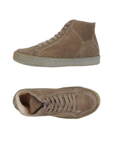 Высокие кеды и кроссовки PANTOFOLA D'ORO 11249276RP