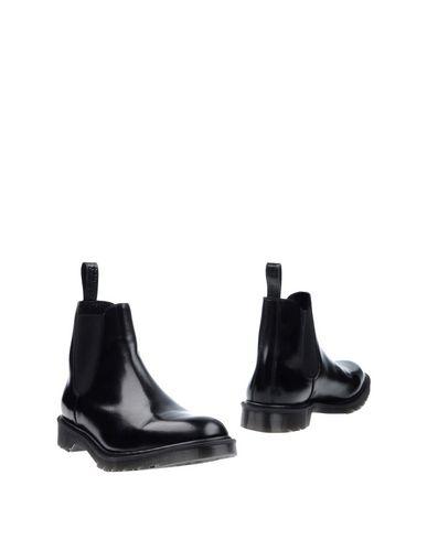 Полусапоги и высокие ботинки DR. MARTENS 11249311QP