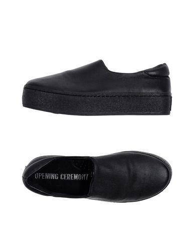 Низкие кеды и кроссовки OPENING CEREMONY 11249340EC