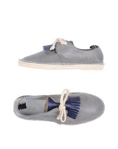 Низкие кеды и кроссовки от LAGOA
