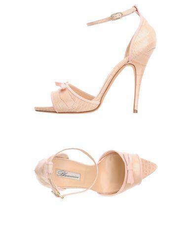 zapatillas BLUMARINE Sandalias mujer