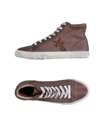 Высокие кеды и кроссовки FRYE 11249450GQ