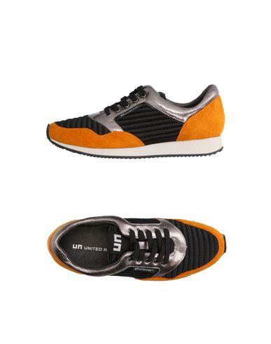 Низкие кеды и кроссовки UNITED NUDE 11249473GG