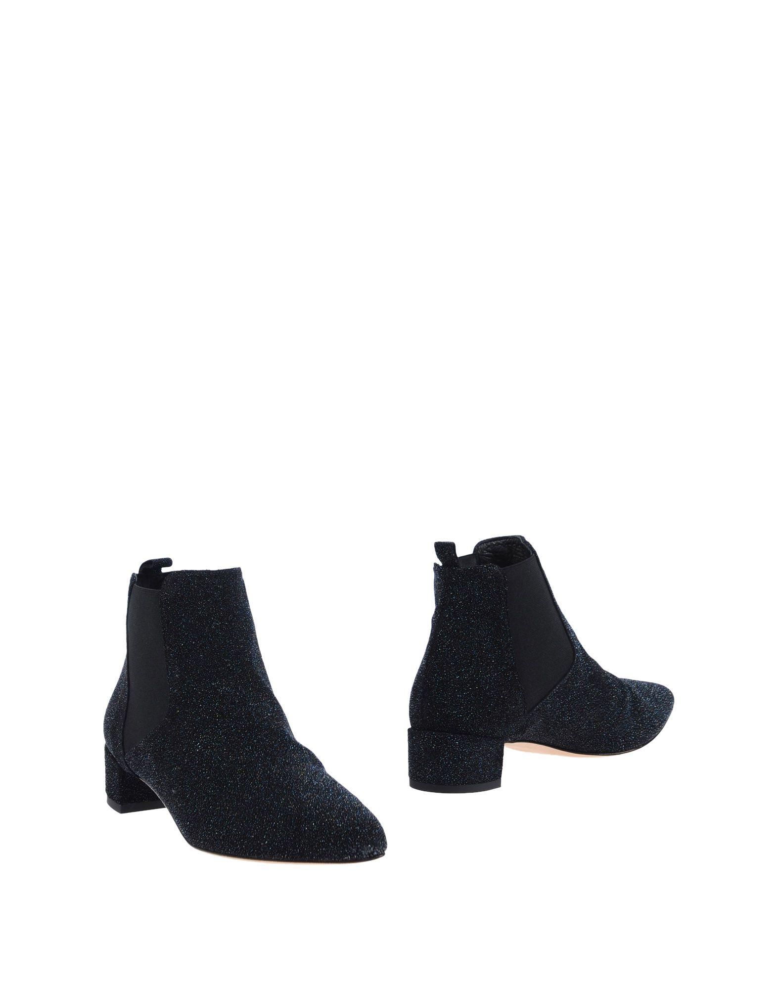 MIISTA Полусапоги и высокие ботинки miista полусапоги и высокие ботинки