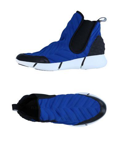 Высокие кеды и кроссовки ELENA IACHI 11249497VN