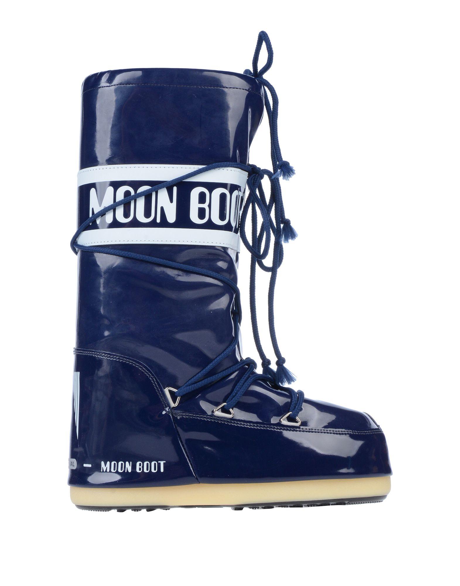 MOON BOOT Сапоги manitobah сапоги okotoks grain boot женские коричневый