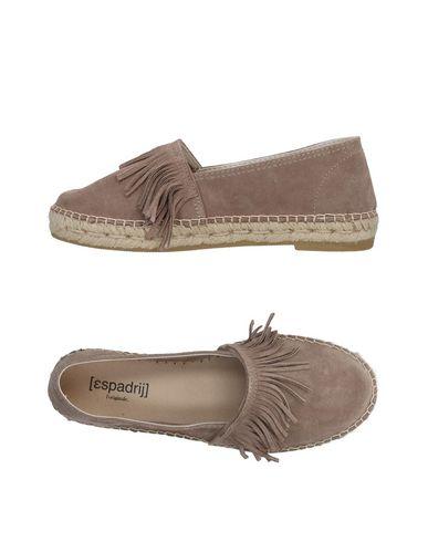 zapatillas [ESPADRIJ] Espadrillas mujer