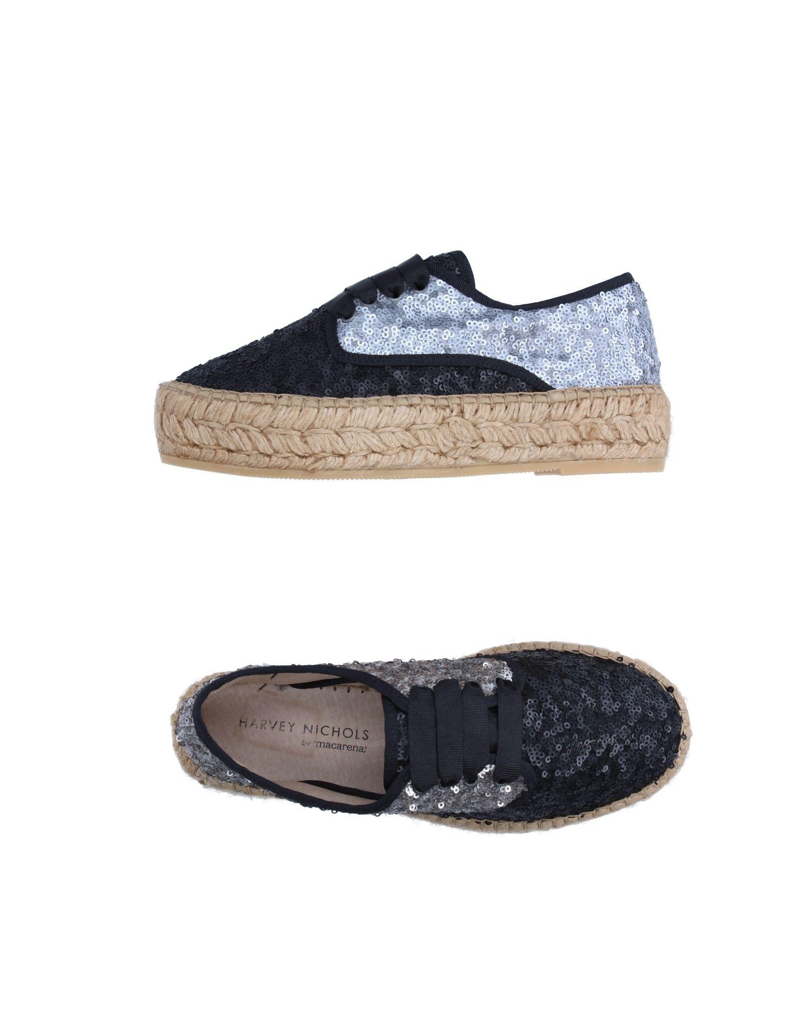 HARVEY NICHOLS by MACARENA® Обувь на шнурках harvey nichols by macarena® эспадрильи